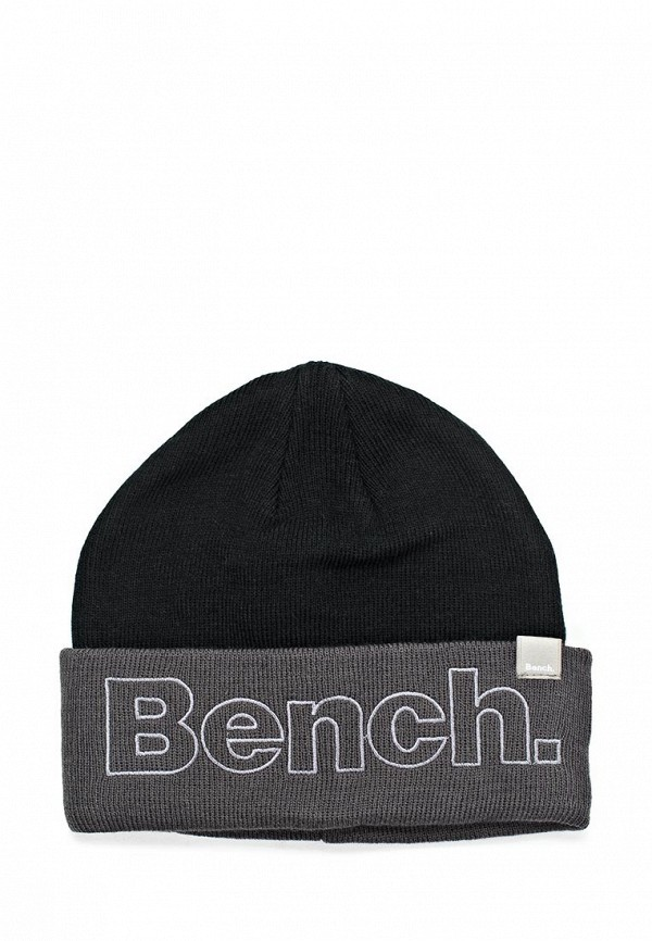 Шапка Bench 170.BMWA0502..BK014: изображение 1