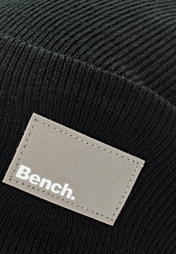 Шапка Bench 170.BMWA0551B..BK014: изображение 4