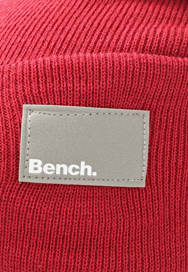 Шапка Bench 170.BMWA0551B..RD008: изображение 3