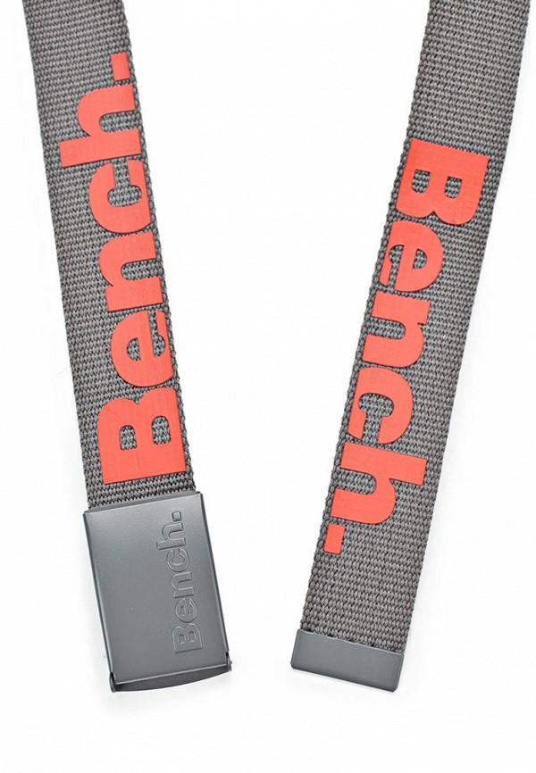 Ремень Bench 170.BMUA0089..GY149-OR007: изображение 2