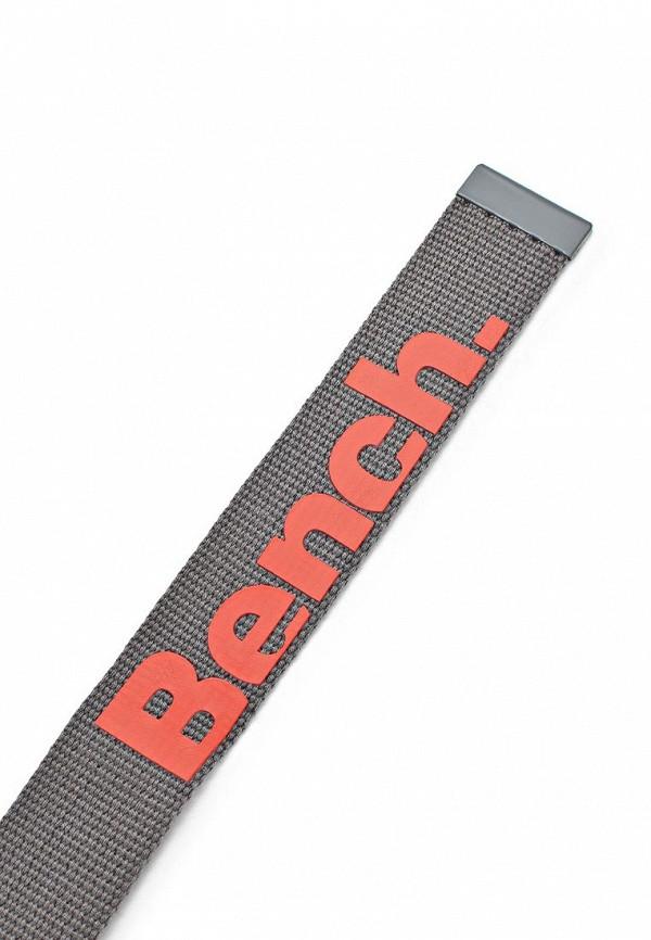 Ремень Bench 170.BMUA0089..GY149-OR007: изображение 3
