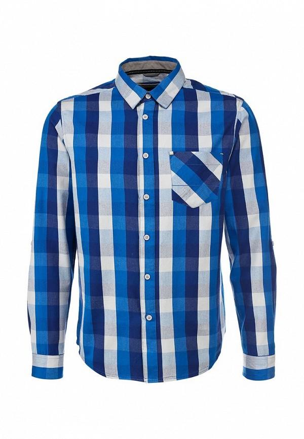 Рубашка с длинным рукавом Bench 170.BMAA1127E..BL030: изображение 1