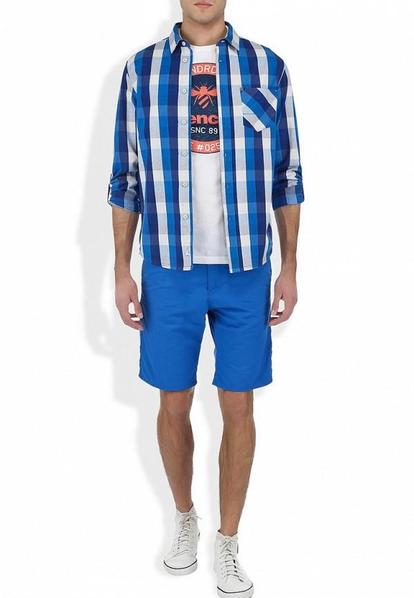 Рубашка с длинным рукавом Bench 170.BMAA1127E..BL030: изображение 6