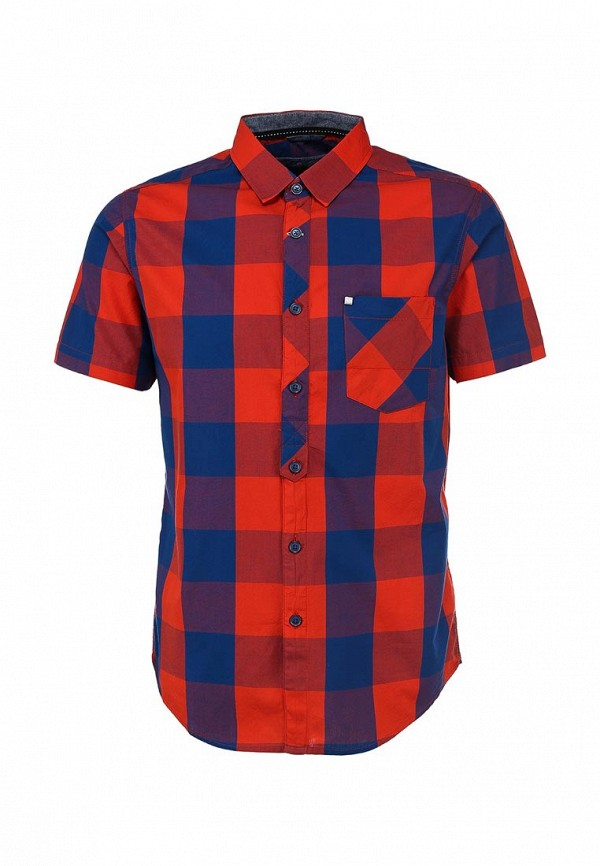 Рубашка с коротким рукавом Bench 170.BMAA1154E..RD063: изображение 1