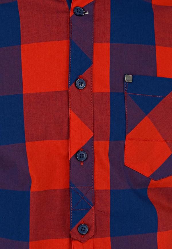 Рубашка с коротким рукавом Bench 170.BMAA1154E..RD063: изображение 4