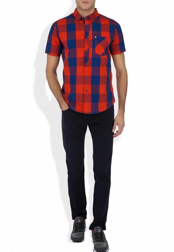 Рубашка с коротким рукавом Bench 170.BMAA1154E..RD063: изображение 6