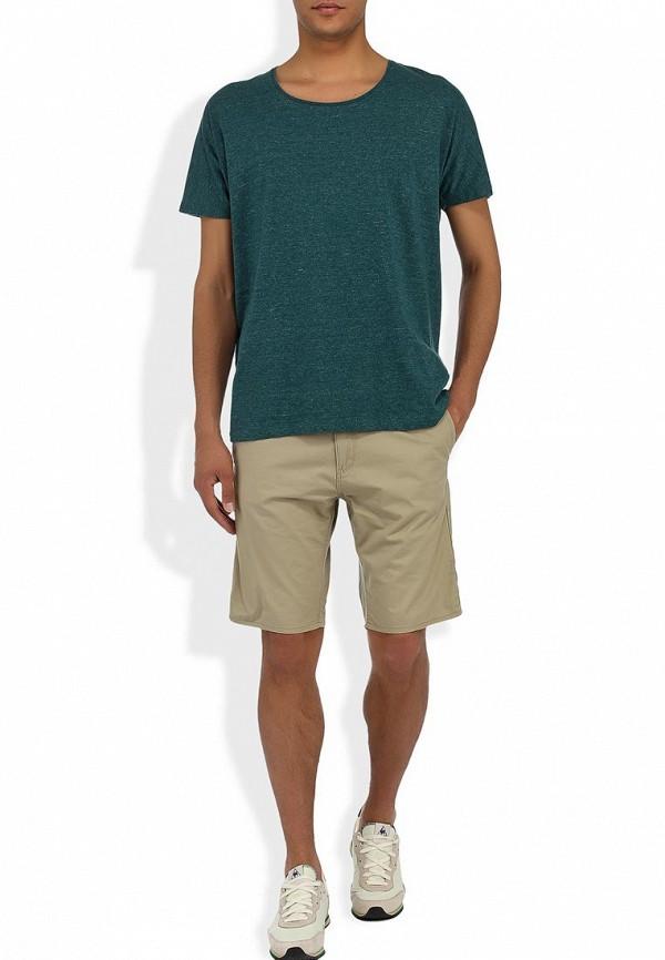 Мужские повседневные шорты Bench 170.BMLA0141F..ST029: изображение 6