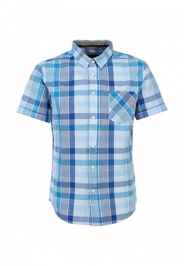 Рубашка с коротким рукавом Bench 170.BMAA1154G..BL161: изображение 1