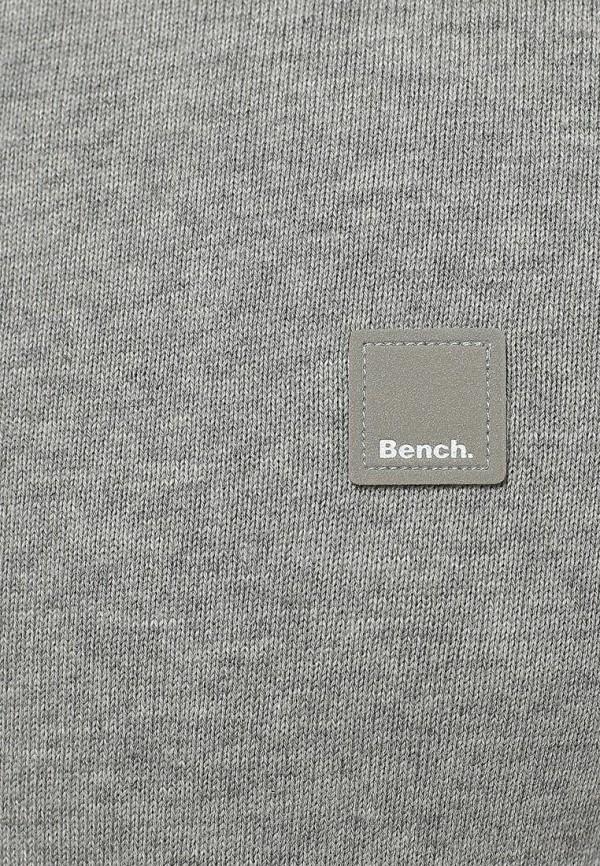 Пуловер Bench 170.BMFA1310..gy001x: изображение 3