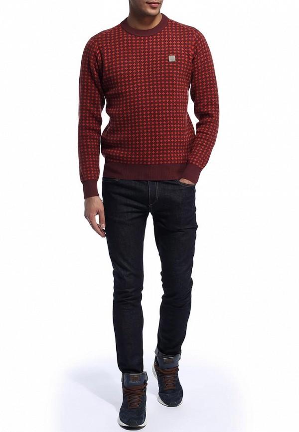 Пуловер Bench 170.BMFA1335..bu025: изображение 3