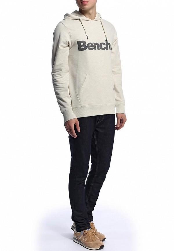 Мужские худи Bench 170.BMEA2315C..CR033X: изображение 3