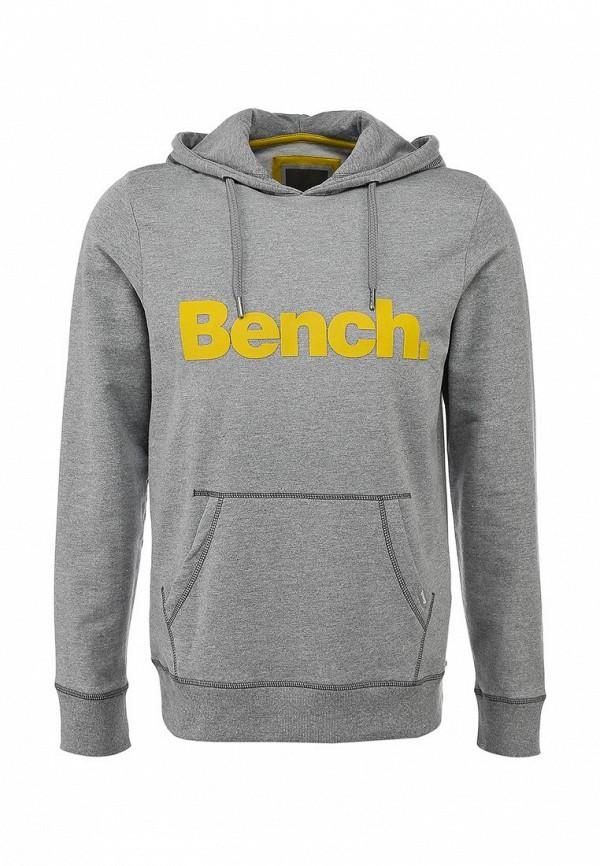 Флисовая толстовка Bench 170.BMEA2315C..GY101X: изображение 1