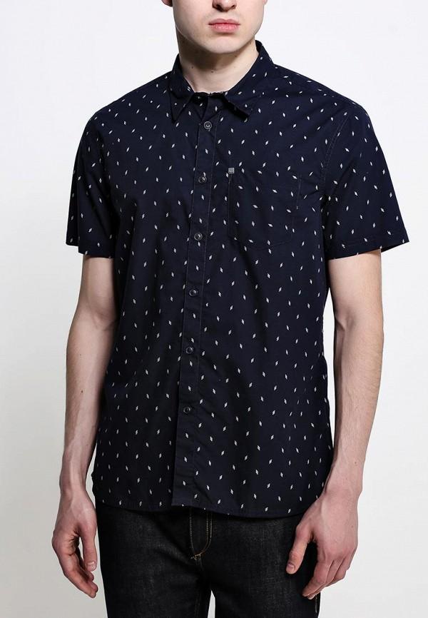 Рубашка с коротким рукавом Bench 170.bmaa1193b..ny031: изображение 2