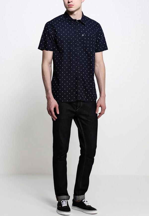 Рубашка с коротким рукавом Bench 170.bmaa1193b..ny031: изображение 3