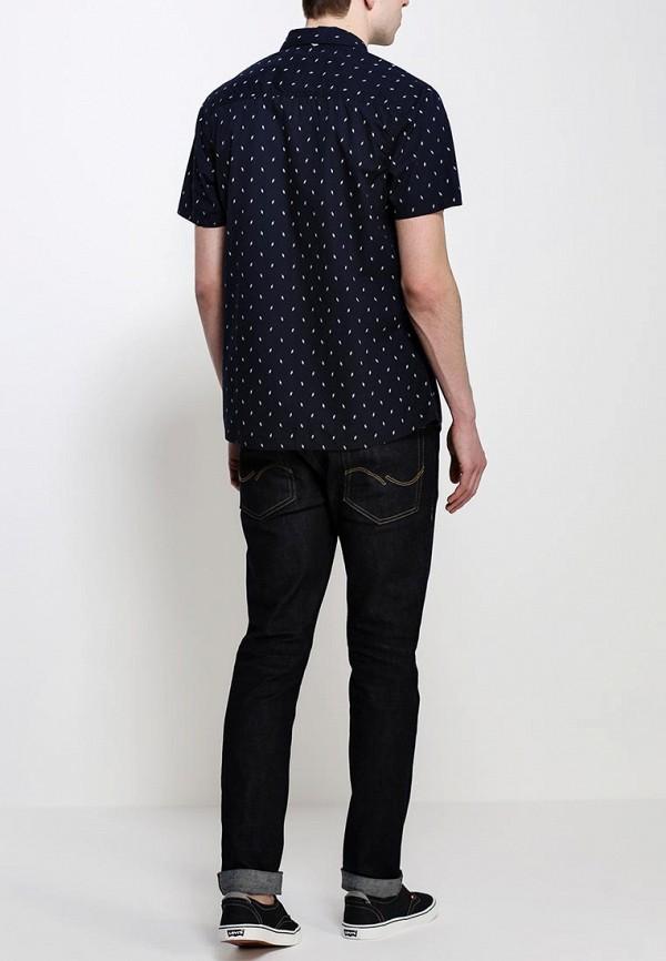 Рубашка с коротким рукавом Bench 170.bmaa1193b..ny031: изображение 4