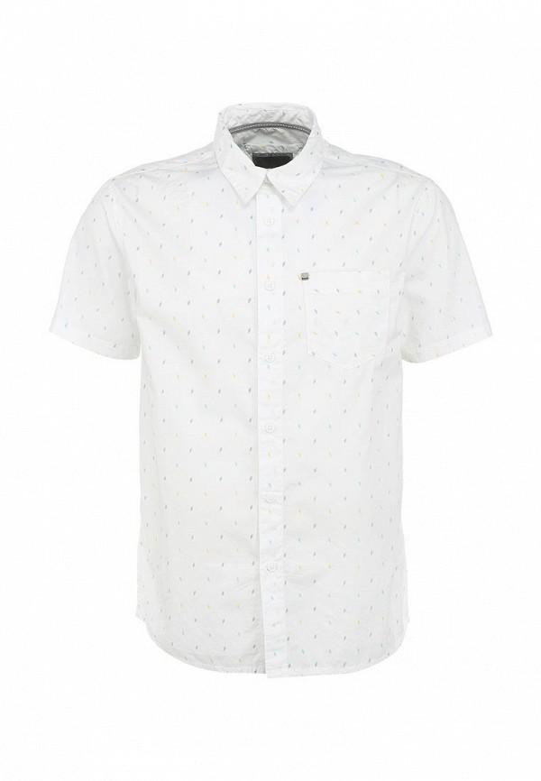 Рубашка с коротким рукавом Bench 170.bmaa1193b..wh001: изображение 1