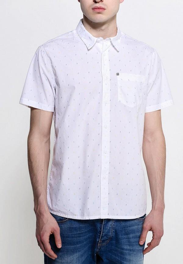 Рубашка с коротким рукавом Bench 170.bmaa1193b..wh001: изображение 2