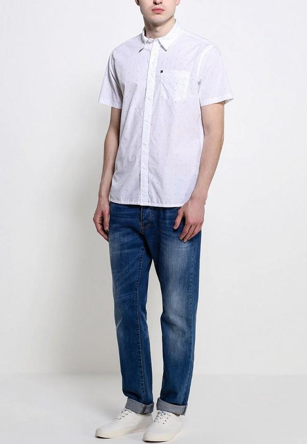 Рубашка с коротким рукавом Bench 170.bmaa1193b..wh001: изображение 3