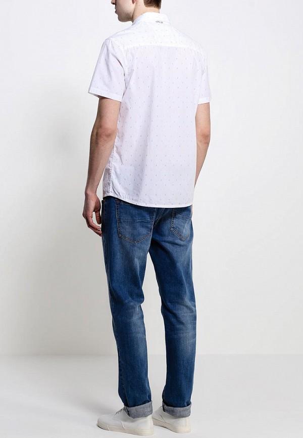 Рубашка с коротким рукавом Bench 170.bmaa1193b..wh001: изображение 4