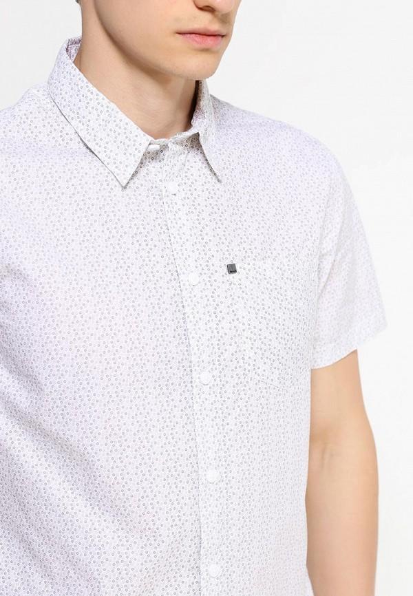 Рубашка с коротким рукавом Bench 170.bmaa1193c..wh001: изображение 2