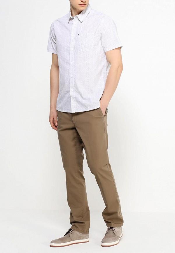 Рубашка с коротким рукавом Bench 170.bmaa1193c..wh001: изображение 3