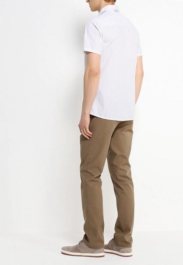 Рубашка с коротким рукавом Bench 170.bmaa1193c..wh001: изображение 4