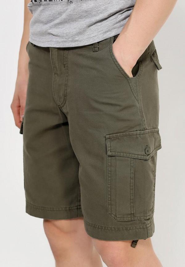 Мужские повседневные шорты Bench 170.bmla0177..kh033: изображение 2