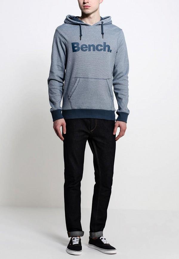 Мужские худи Bench 170.bmea2315d..ny008: изображение 3