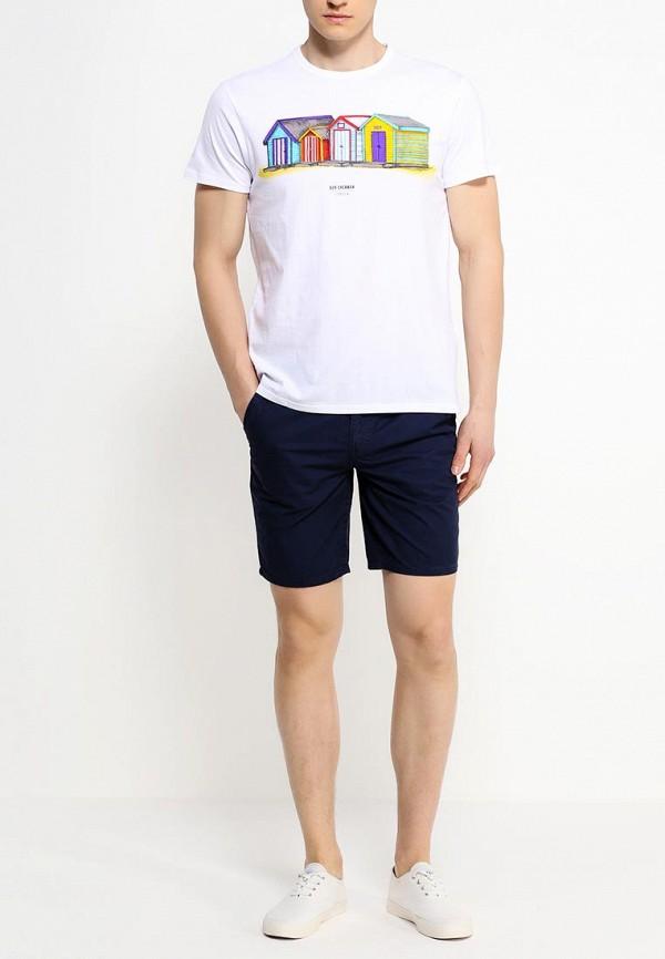 Мужские повседневные шорты Bench 170.BMLA0182..NY031: изображение 3