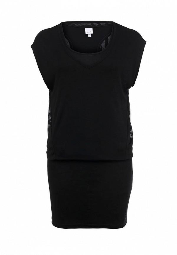 Платье-миди Bench 170.BLSA1537..BK014: изображение 1