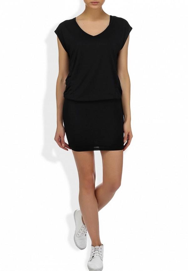 Платье-миди Bench 170.BLSA1537..BK014: изображение 6