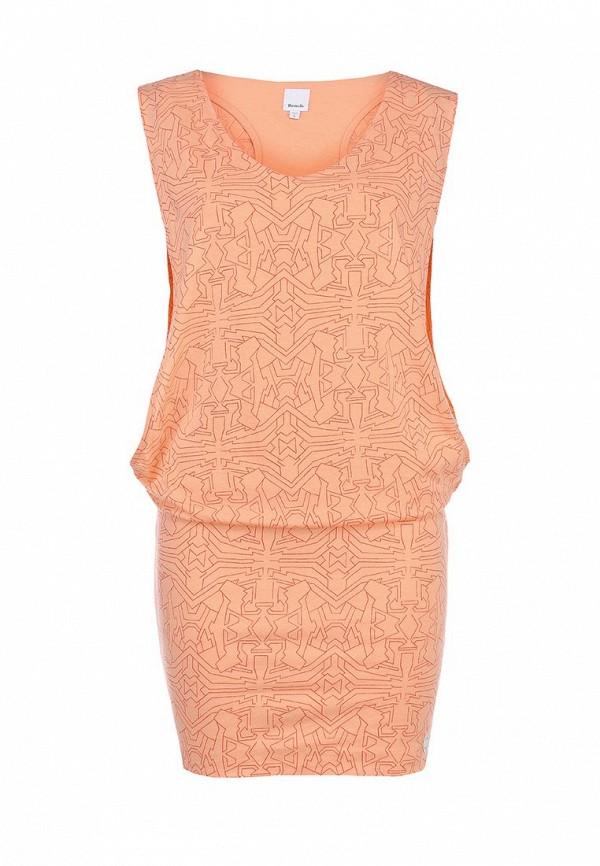 Повседневное платье Bench 170.BLSA1550..OR094: изображение 1