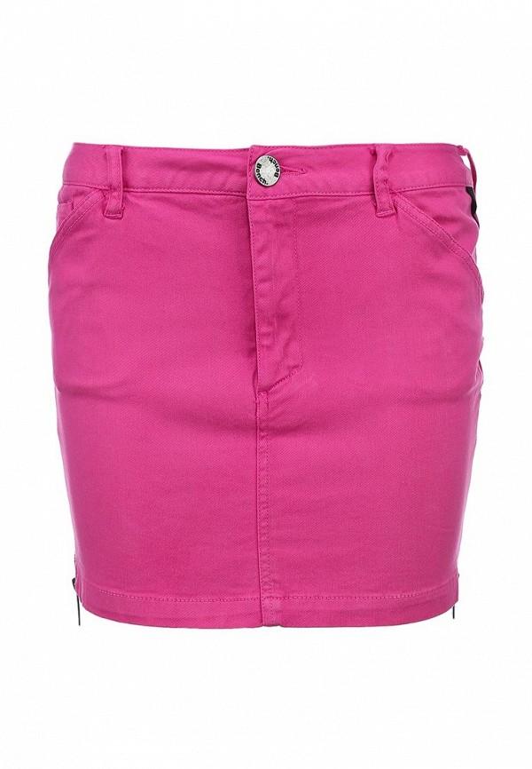 Прямая юбка Bench 170.BLDA0937B..PK018: изображение 1