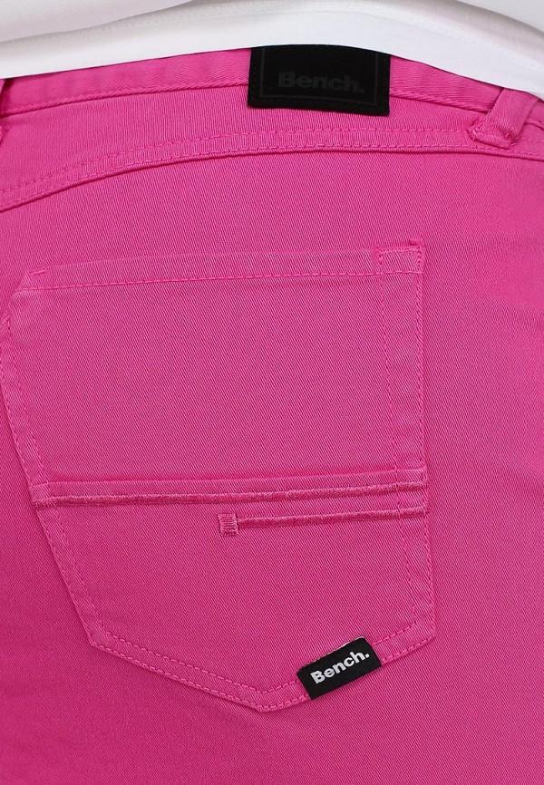 Прямая юбка Bench 170.BLDA0937B..PK018: изображение 2
