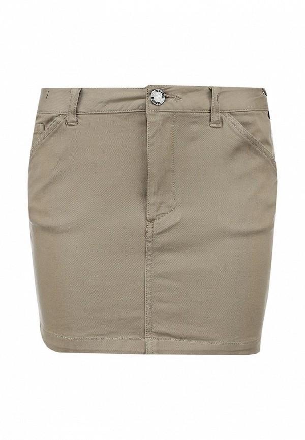 Прямая юбка Bench 170.BLDA0937B..ST029: изображение 1