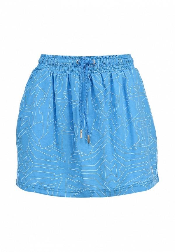 Широкая юбка Bench 170.BLDA0974..BL152: изображение 1