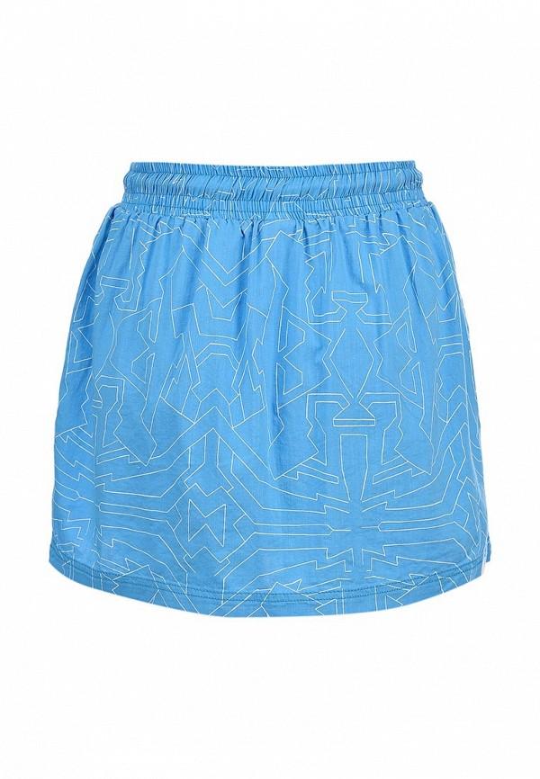 Широкая юбка Bench 170.BLDA0974..BL152: изображение 2