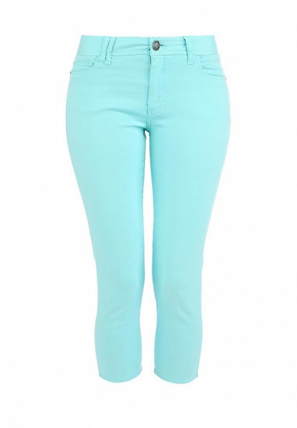 Женские зауженные брюки Bench 170.BLNA1393..TQ001: изображение 1