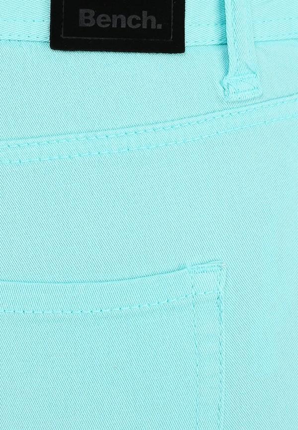 Женские зауженные брюки Bench 170.BLNA1393..TQ001: изображение 3