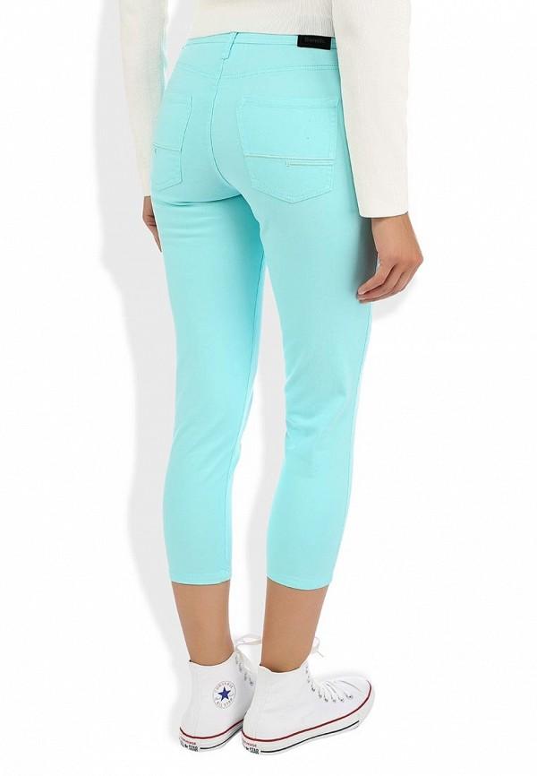 Женские зауженные брюки Bench 170.BLNA1393..TQ001: изображение 7