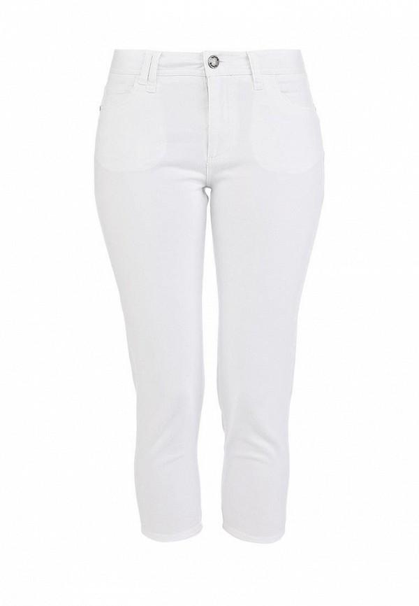 Женские зауженные брюки Bench 170.BLNA1393..WH001: изображение 1