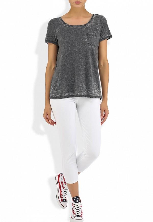 Женские зауженные брюки Bench 170.BLNA1393..WH001: изображение 5