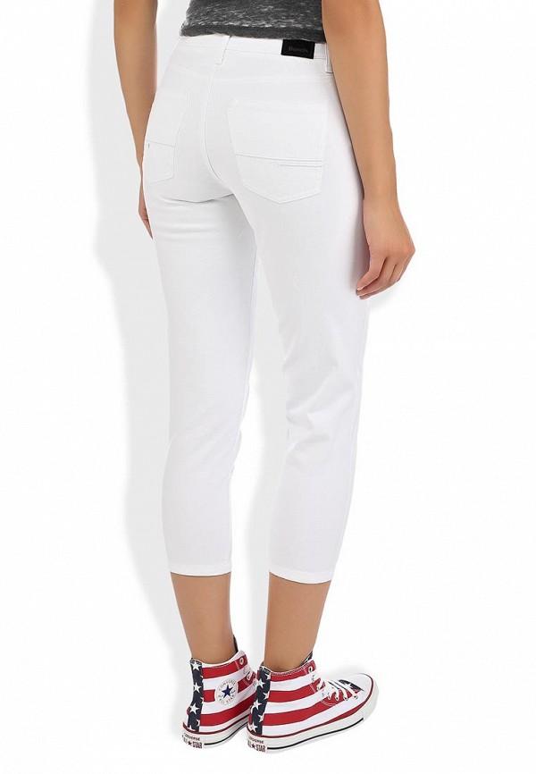 Женские зауженные брюки Bench 170.BLNA1393..WH001: изображение 7