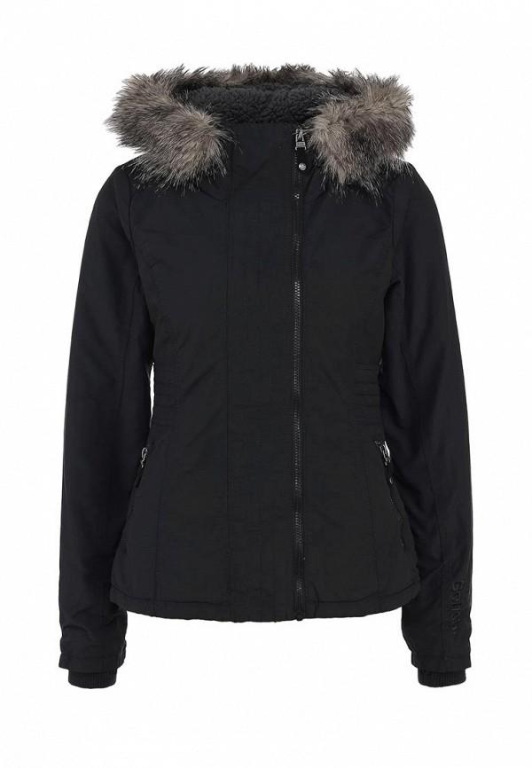 Куртка Bench 170.BLKA1721..BK014: изображение 1