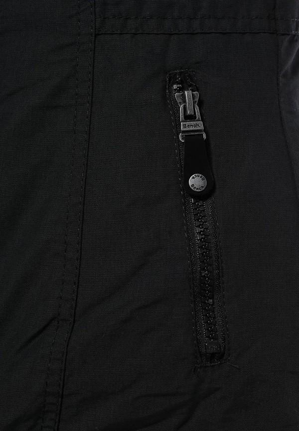 Куртка Bench 170.BLKA1721..BK014: изображение 3