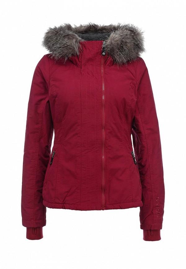 Куртка Bench 170.BLKA1721..BU022: изображение 1