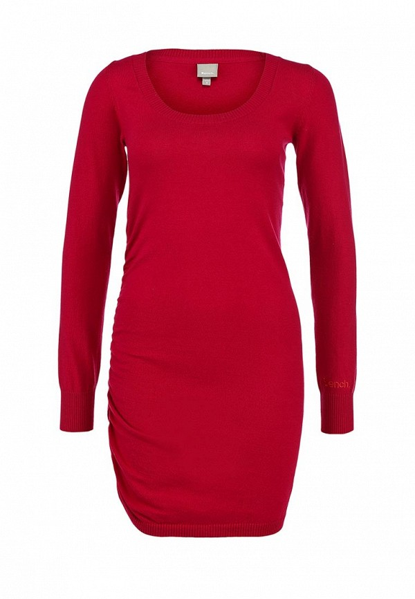 Вязаное платье Bench 170.BLSA1366B..PK124: изображение 1