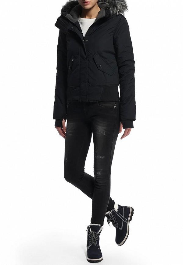 Женская верхняя одежда Bench 170.BLKA1835..BK014: изображение 14