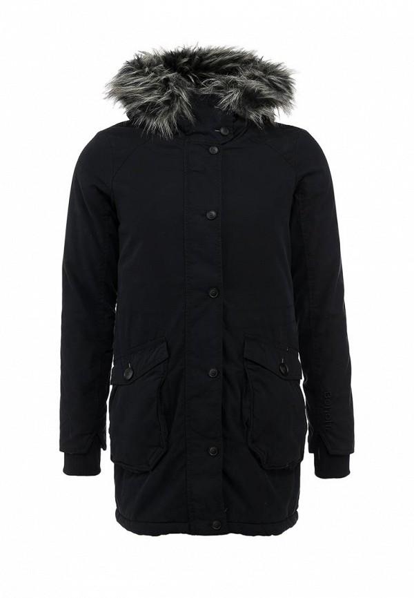 Куртка Bench 170.BLKA1841..BK014: изображение 1