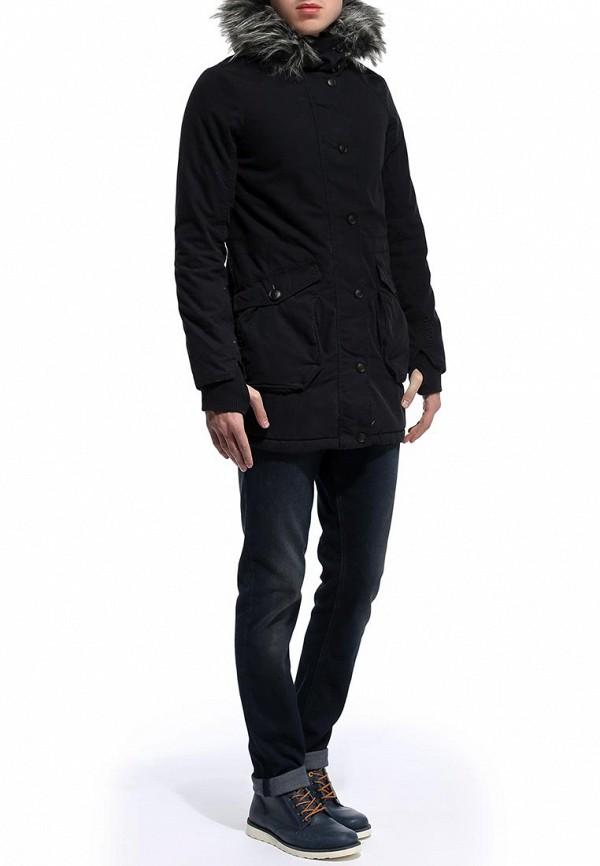 Куртка Bench 170.BLKA1841..BK014: изображение 3